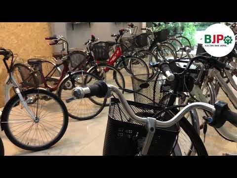 อัพเดตรถหน้าร้านให้ชมครับ ร้านเปิดให้บริการนะครับ @BJP Electric Bike Japan