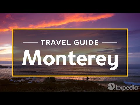 Monterey Vacation Travel Guide | Expedia