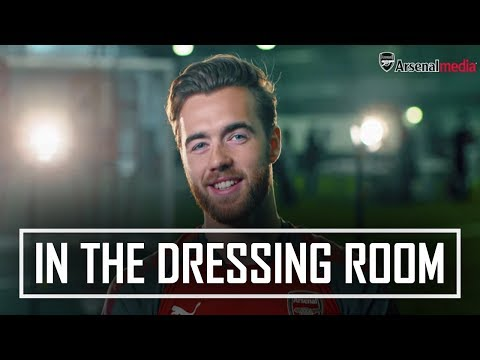 What's it like in the dressing room? | Calum Chambers lifts the lid