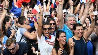 Malgré le couvre-feu, les matchs de l'Euro diffusés à Tarbes