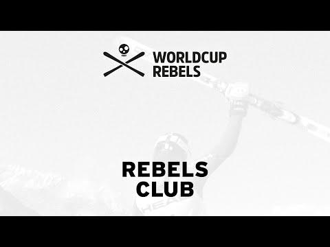 Rebels Club 20.21 - Teaser