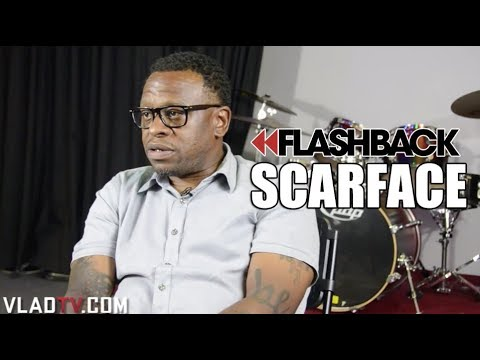 connectYoutube - Flashback: Scarface - James Prince was Raised by Wolves, I Was Raised by Him