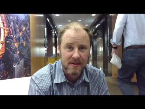 Noah Perin, VIA Global Health