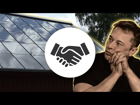 SunRoof will buy Elon Musk's Solar Roof in the future