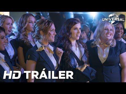 Dando La Nota 3 Tráiler 2 (Universal Pictures) - HD
