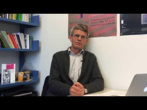 Vidéo de Peter Utz