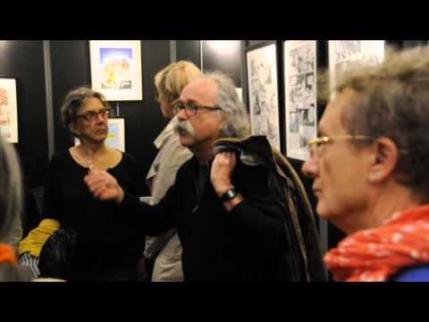 Vidéo de Bruno Léandri