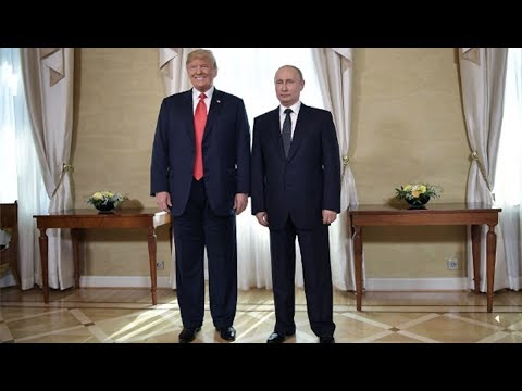 What the Trump-Putin Summit Means for Syria (Pt 2/2)