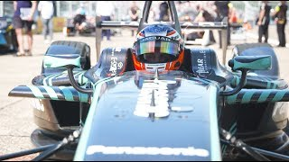 Panasonic Jaguar Racing | Highlights della gara II di Berlino