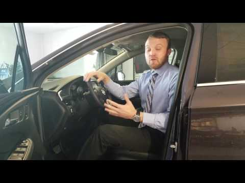 Buick Envision Walk around