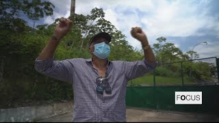 A silent death: Residents of Brazilian town of Santo Amaro poisoned by lead