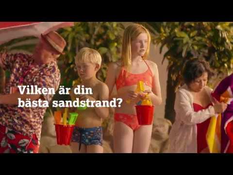Skånetrafiken: Stranden?