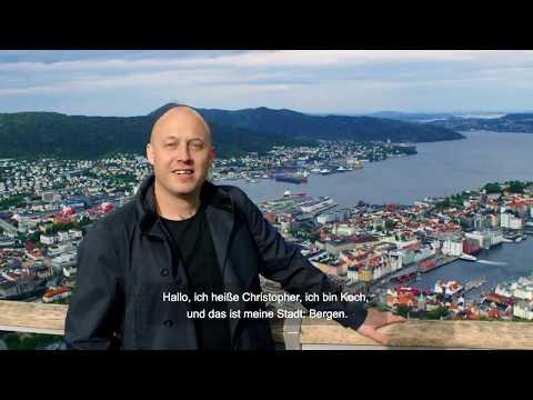 Kulinarische Reisen nach Bergen