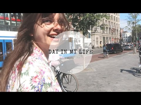A Productive One   Day In My Life Vlog