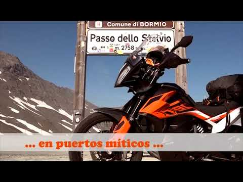 Alpes 790  ...  ! El MEGATEST!  Muy Pronto en Motosx1000