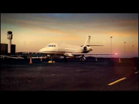 NetJets - Be There (Runway)