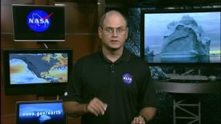 NASA | Aumento del nivel del mar: entrevista con Carlos Del Castillo