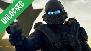 How We'd Kill Locke in Halo 6 - Unlocked