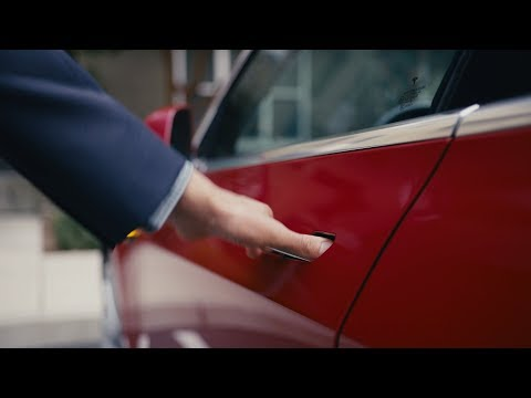 Model 3 Guide | Phone Key