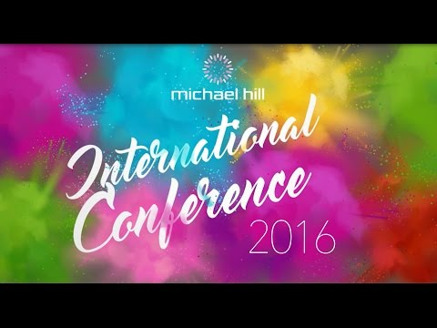 Michael Hill International Conference 2016