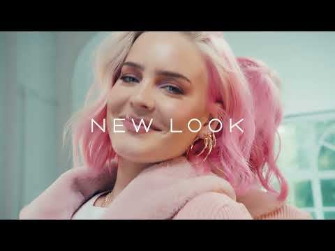 newlook.com & New Look Discount Code video: New Look | Introducing the cast of autumn