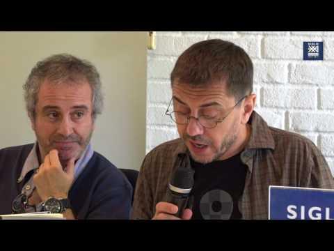 Vidéo de Juan Carlos Monedero