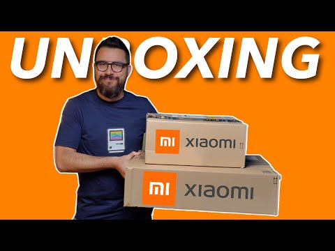 Unboxing Xiaomi e non solo… Vi svelo l …