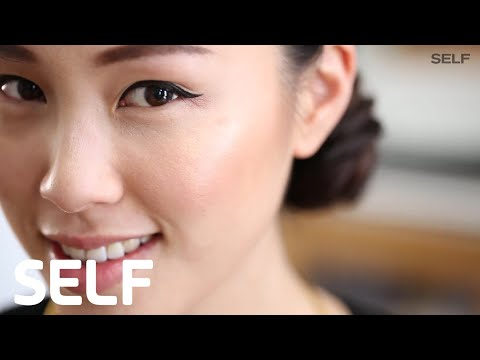 3 Ways To Get A Perfect Winged Eyeliner   SELF