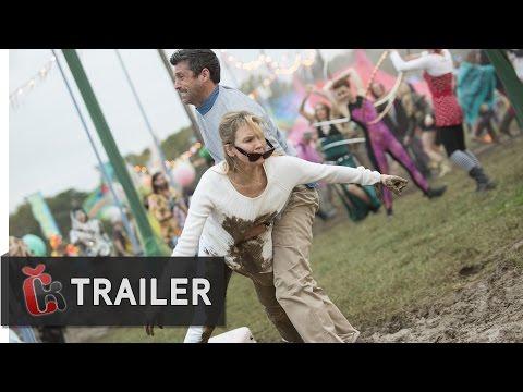 Dítě Bridget Jonesové (2016) - druhý oficiální trailer