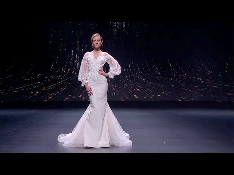 The Atelier | Barcelona Bridal Fashion Week 2020 | Full Show