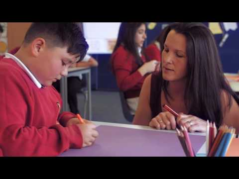 Find out how the STABILO Pen Licence supports the development of handwriting skills in schools.