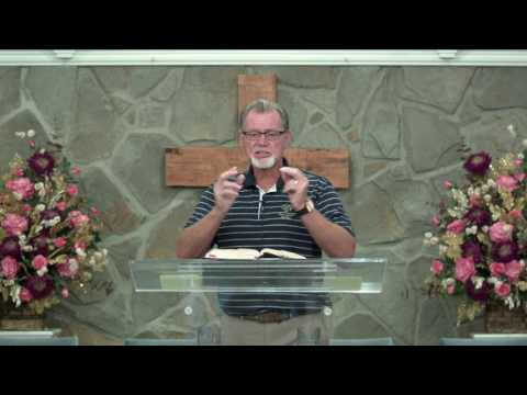 Sword of the Spirit with Pastor Star R. Scott - Seek Ye the Double Portion Pt1B