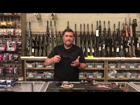 Pistol Shotguns: Just Say NO! (ASP BITs)