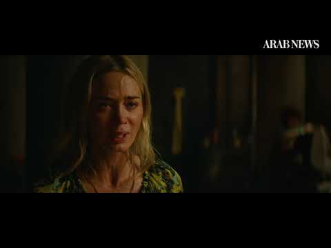 Actress Emily Blunt breaks silence to talk smash hit horror film 'A Quiet Place Part II'