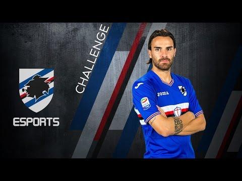 Challenge: Cigarini & Lonewolf92 giocano a FIFA17