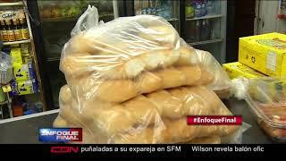 Buscan sustituto del pan ante anunciado incremento de precio