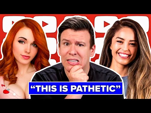 What This Amouranth Hot Tub Scandal Really Exposed, Valkyrae, Truth About 2020 Census, & More News