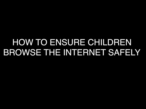 How to ensure children browse the Internet Safely   Digit.in