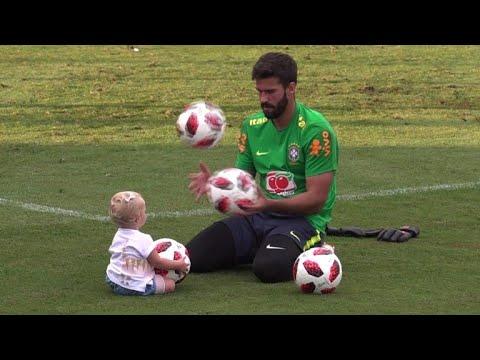 ليفربول يعزز عرينه بالبرازيلي اليسون في صفقة قياسية لحراس المرمى