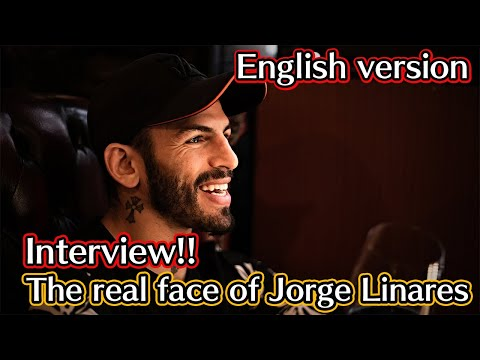 Jorge Linares talks about his private life and the May 29th Haney fight.