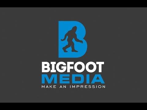 SEO Greenville SC - Bigfoot Media