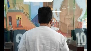 Entregan a las autoridades guatemalteca a un hombre presuntamente vinculado a