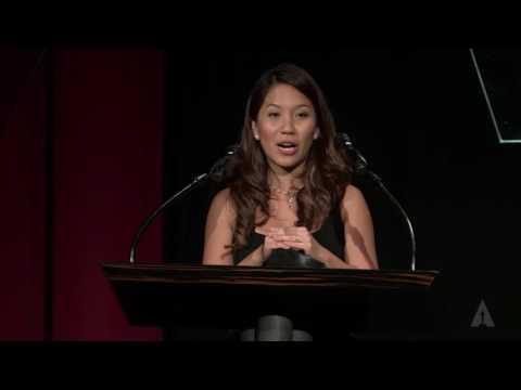 Yvonne Ng, Alternative Silver Medal: 2016 Student Academy Awards