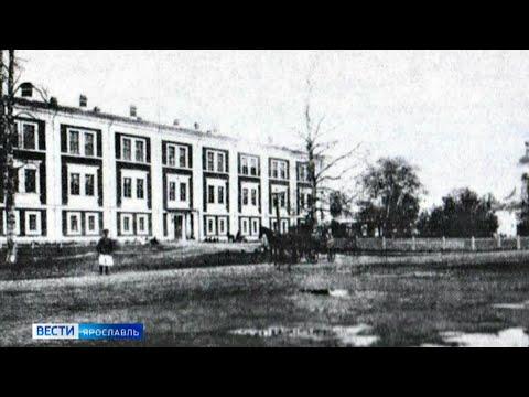 Больница имени Соловьева признана памятником местного значения