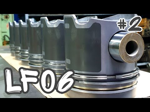 LF06 420 л.с