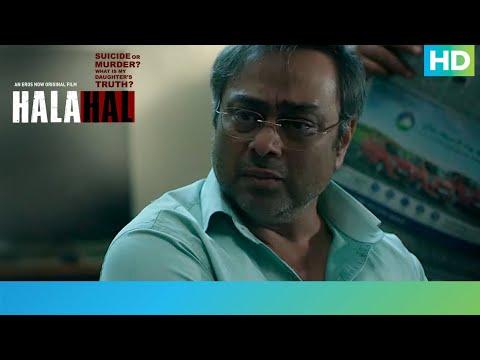 Halahal | Character Introductions | Dr. Shiv Sharma
