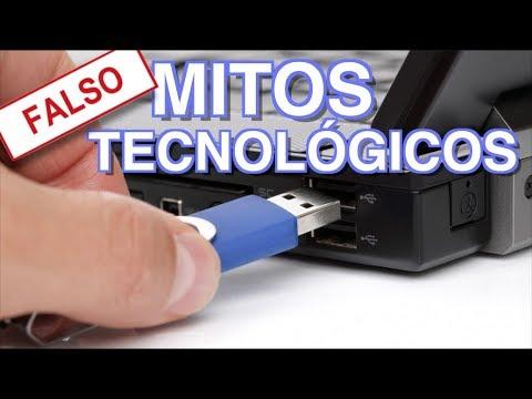 ¿Se afectan las memorias USB por retirarlas de manera insegura?