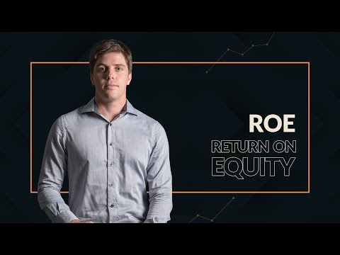 ROE: Retorno sobre o patrimônio - Indicador que pode ajudar em seus investimentos.