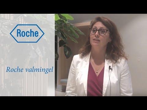 #val2018 - Vivianne Macdisi på Roche valmingel