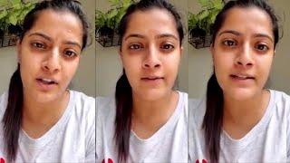 Varalakshmi Sarathkumar Requests Tamilnadu CM | #JusticeforJayapriya | IG Telugu - IGTELUGU